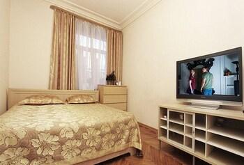 Hotel - ApartLux Chistoprudnaya