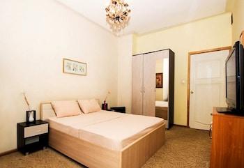 Hotel - ApartLux Kremlyovskaya