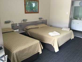Guestroom at Banksia Motel in Bass Hill