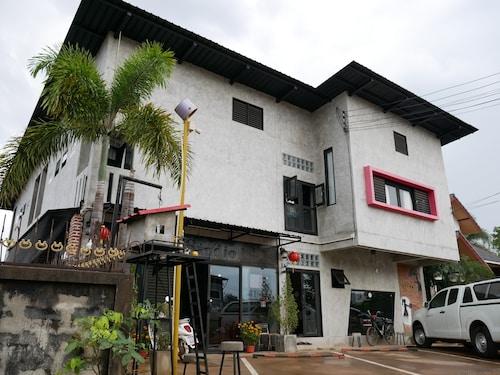 41 Studio - Adults Only, Muang Nakhon Phanom