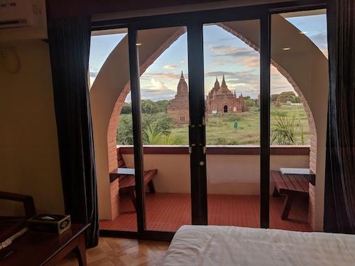 Hotel Temple View Bagan, Myingyan