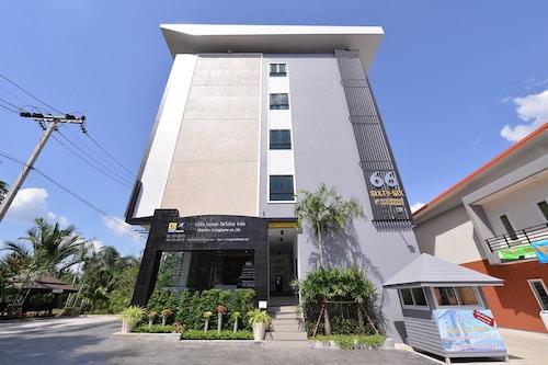 Sixty Six Place Hotel, Muang Trang