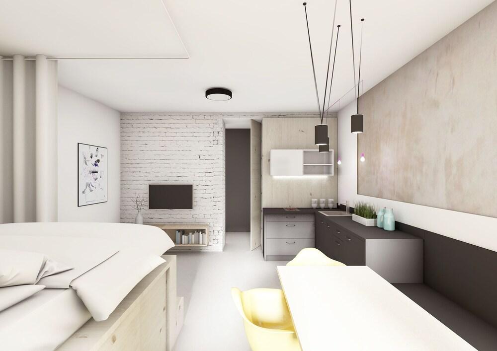 Design & Cozy Apartman Krizova