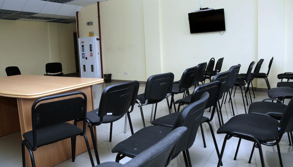 Хостел «Радуга»