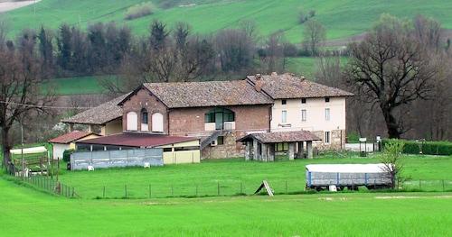 Ostello Il Gruccione, Piacenza