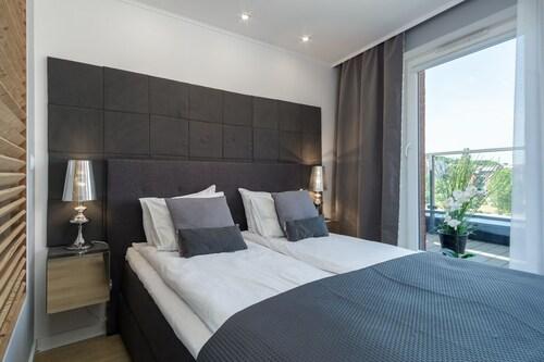 . Elite Apartments Chmielna Deluxe