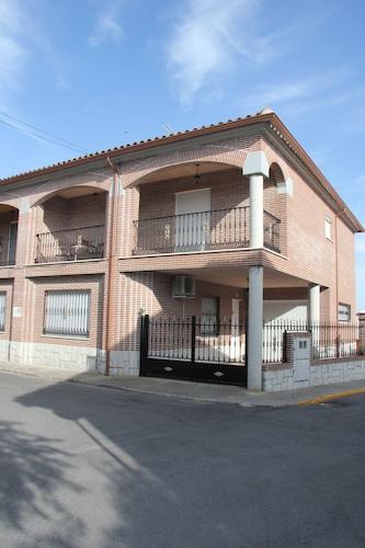 . Casa Rural La Malena