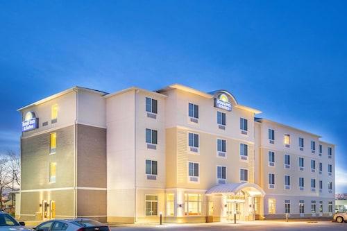 Days Inn & Suites by Wyndham Kearney, Buffalo