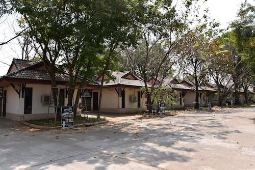 Bangrak Resort, Muang Nakhon Sawan