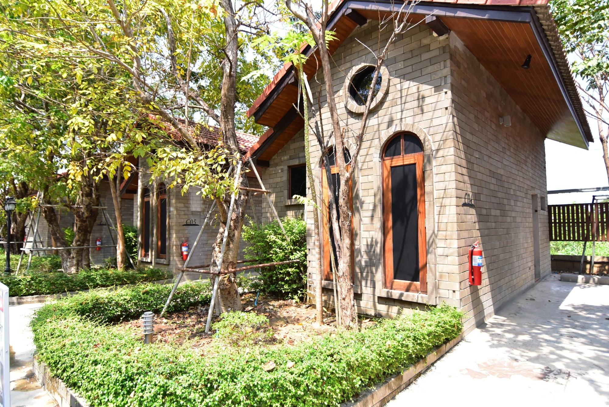Fantasy Resort, Muang Nakhon Sawan