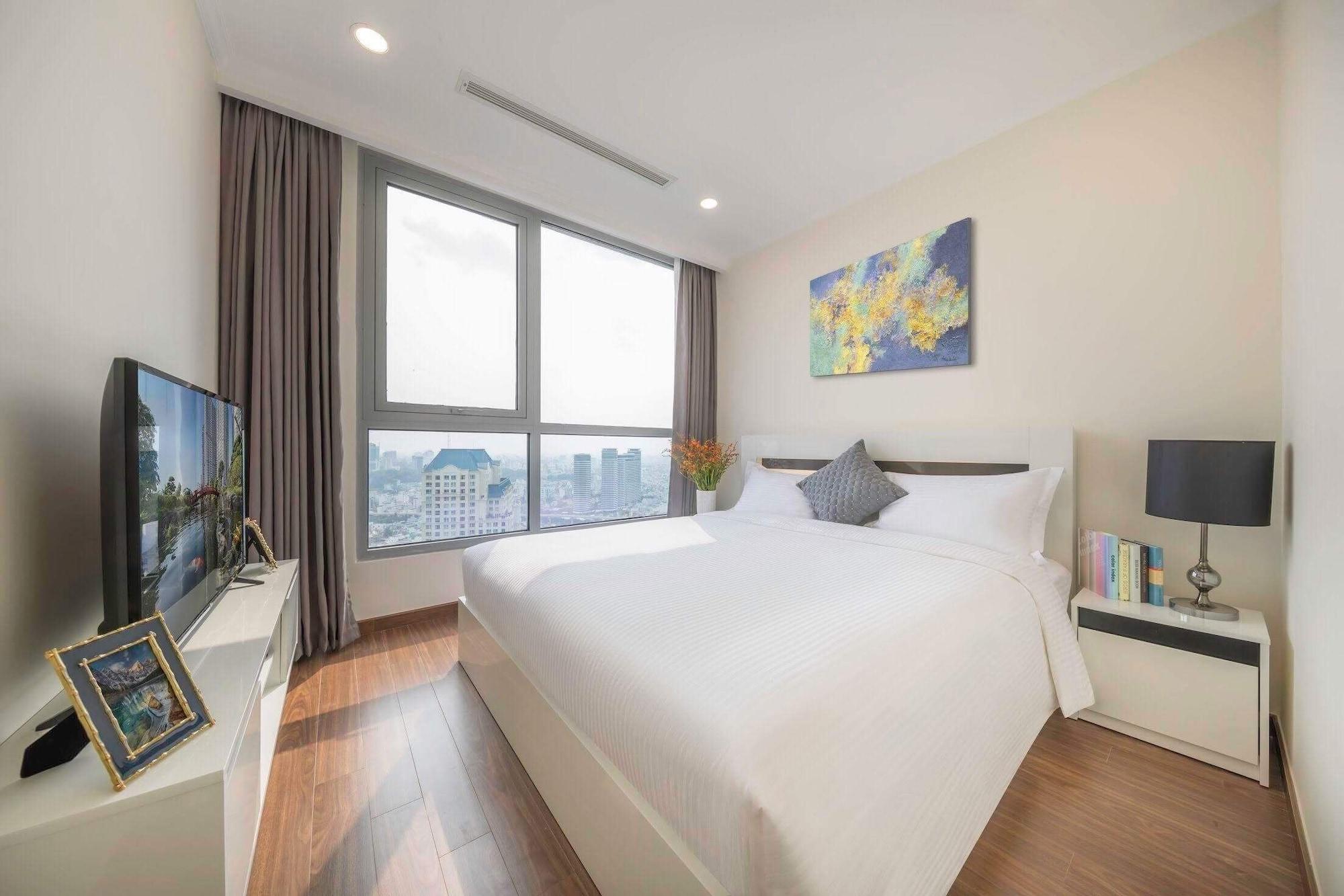 Christine's Saigon Apartment, Bình Thạnh