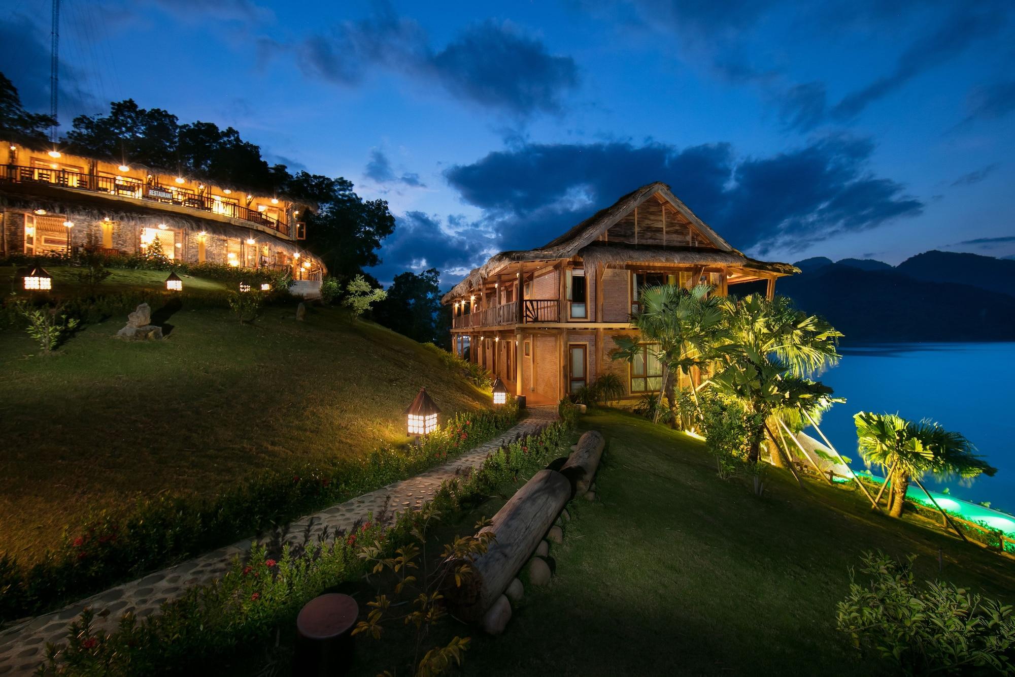 Mai Chau Hideaway Resort, Mai Châu