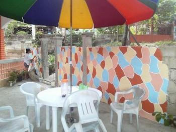TGH BADIAN Outdoor Dining