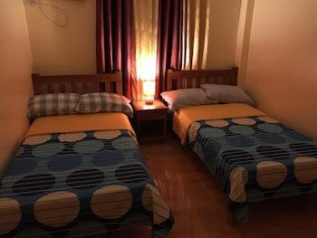 TGH BADIAN Room