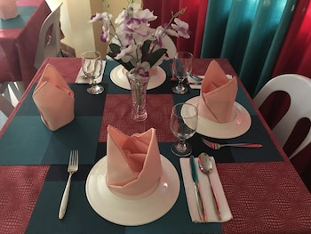 TGH BADIAN Restaurant