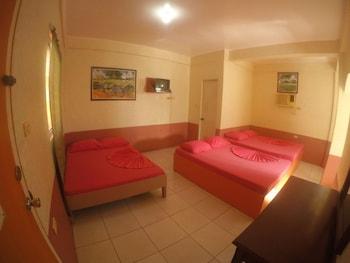 BUENA LYNNE'S RESORT ANNEX Room