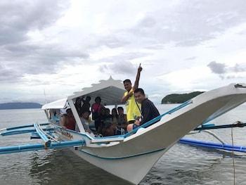BUENA LYNNE'S RESORT ANNEX Fishing