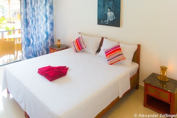 ALONA VIDA BEACH HILL Room