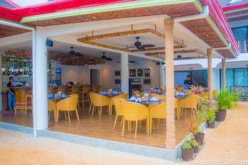 ALONA VIDA BEACH HILL Restaurant