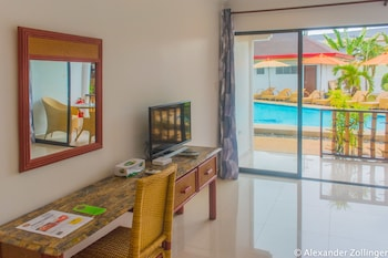 ALONA VIDA BEACH HILL Room Amenity