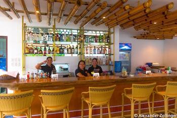 ALONA VIDA BEACH HILL Bar