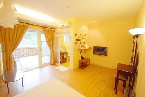 Springcreek Hostel, Miaoli