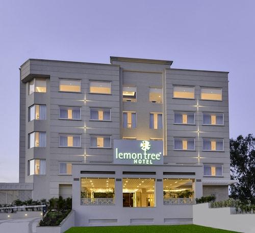 . Lemon Tree Hotel Jammu