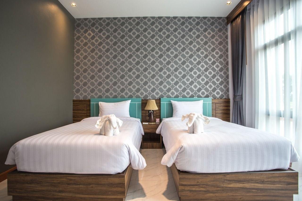 Eireann Boutique Hotel, Prakhon Chai