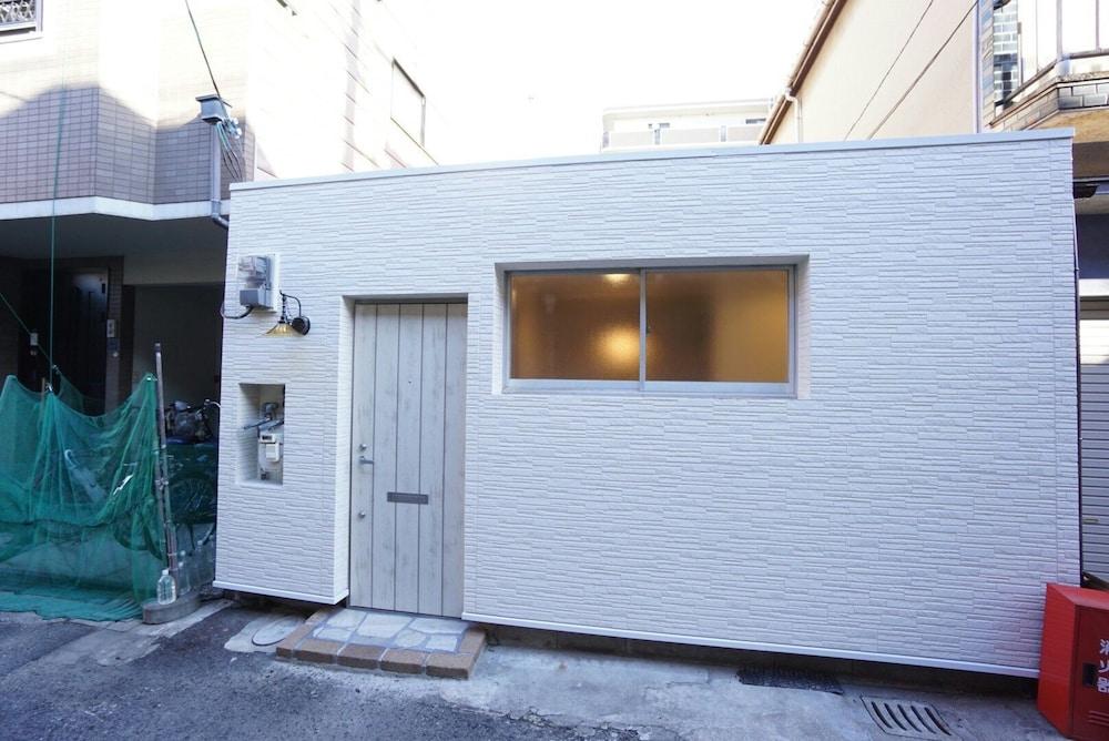 Takemura House Tengachaya