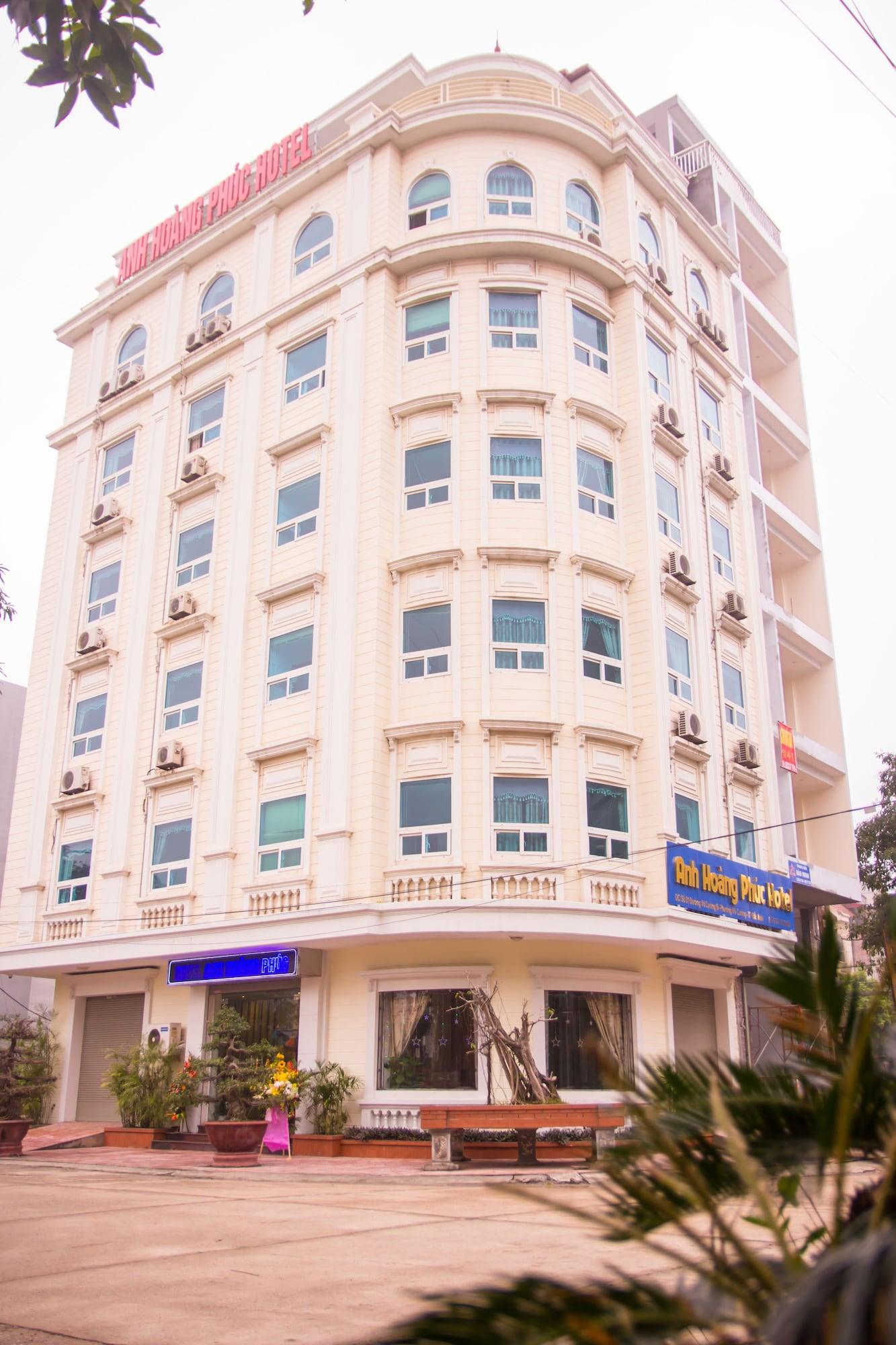 Anh Hoang Phuc Hotel, Bắc Ninh