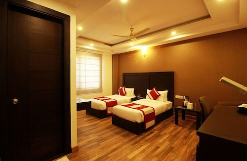 Hotel Inderlok Ananta, Alwar