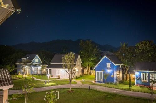 . Doitung View Resort