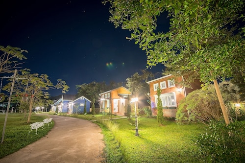 Doitung View Resort, Mae Sai