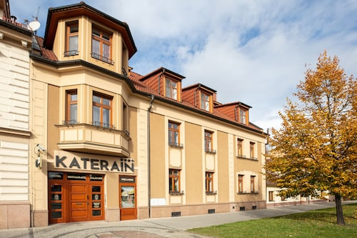 . Hotel Katharein