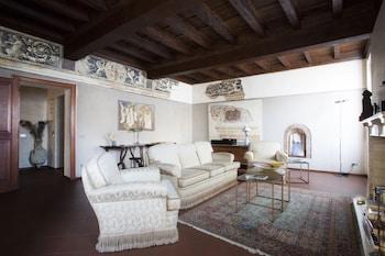 B&B Casa del Pittore Mantova