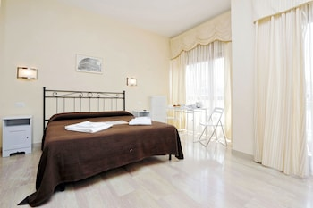 Hotel - La Stazione Del Vaticano