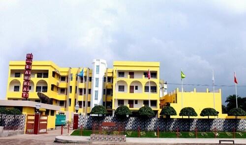 Hotel Samrat, Murshidabad