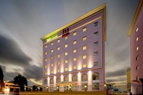 iu Hotel Luanda Talatona, Samba