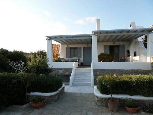 Villa Alkmini, South Aegean