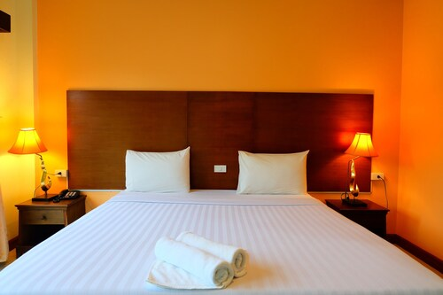 Baan Suanphet Resort, Mueang Kamphaeng Phet