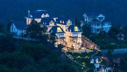 Dalat De Charme Village