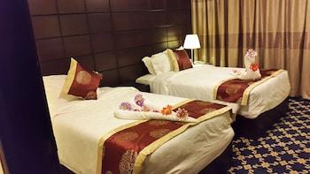 Hotel - Al Thuraya Hotel Amman
