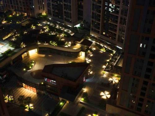 Ikea Apartment Hotel Nanshan Branch, Shenzhen