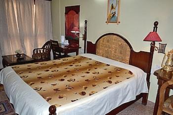 Hotel - Mahadev Palace