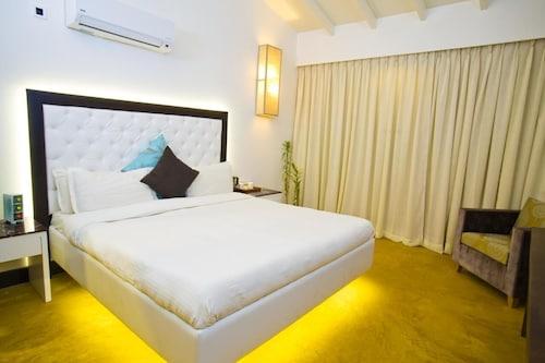 Marbela Beach Resort, North Goa