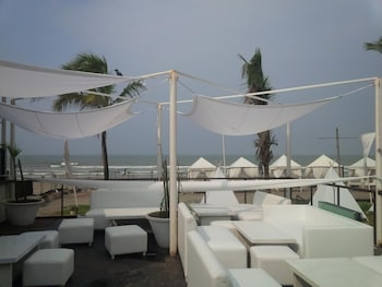 Hotel - Marbela Beach Resort