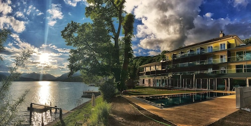 Villa Postillion am See, Spittal an der Drau