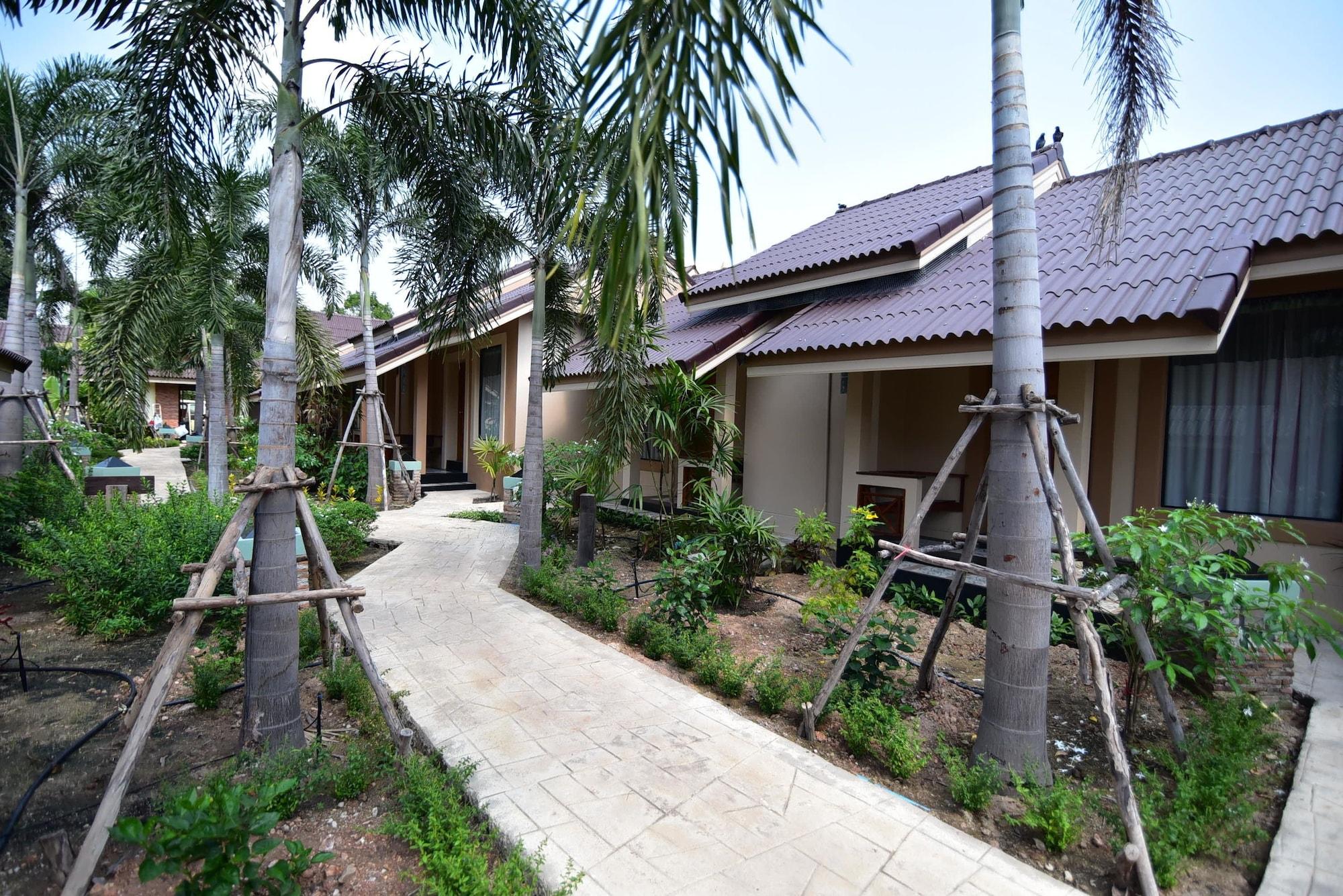 Mamaungpaa Hillside Resort, Takhli