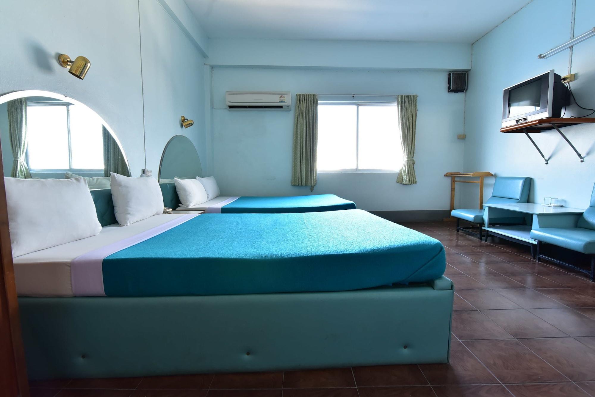 Anodard Hotel, Muang Nakhon Sawan
