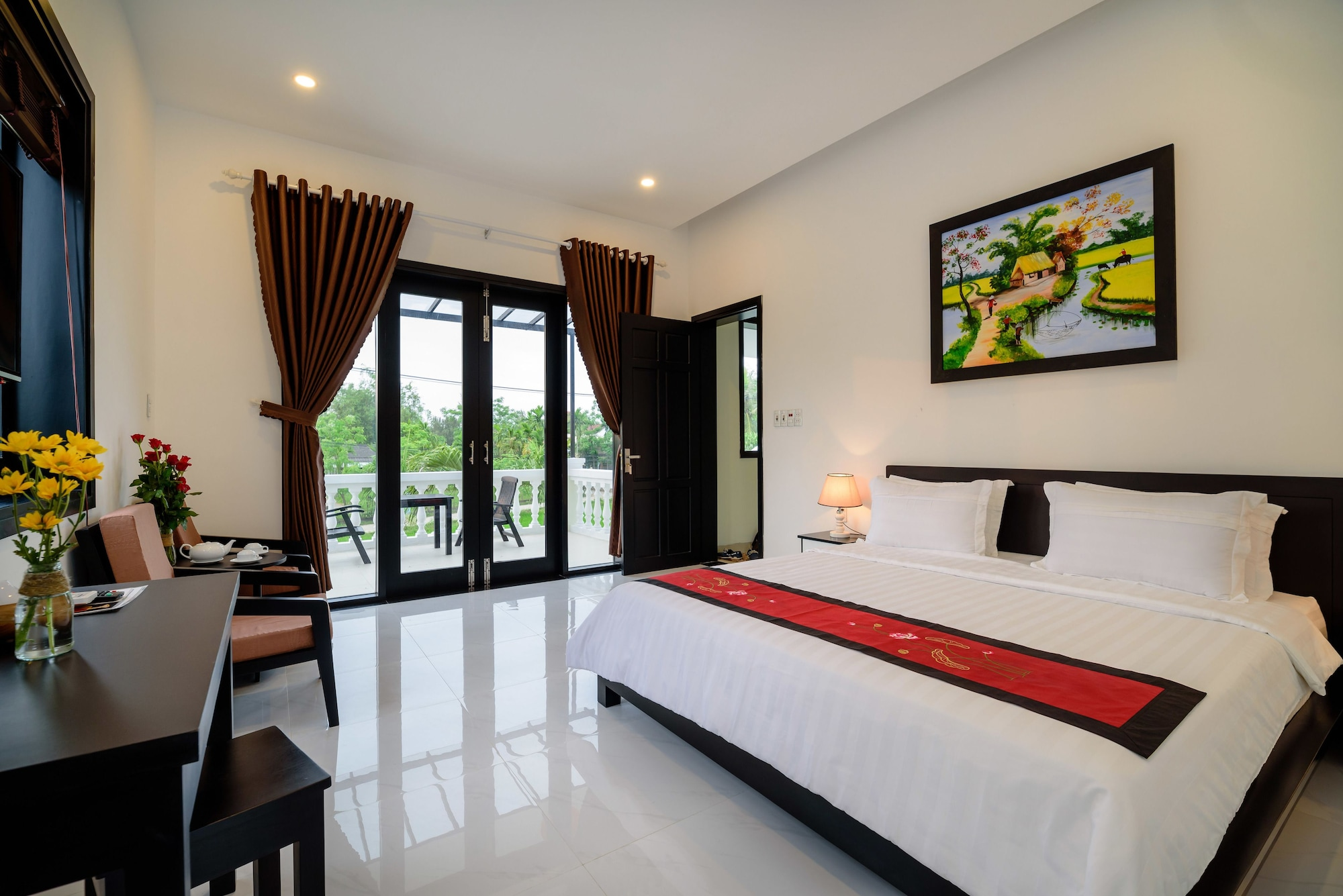Hoi An The Son Villa, Hội An